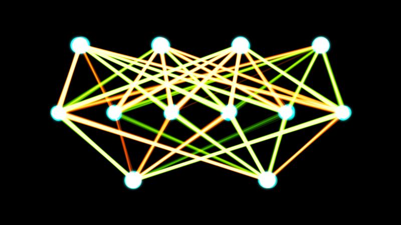 Aplicación de redes neuronales enjava