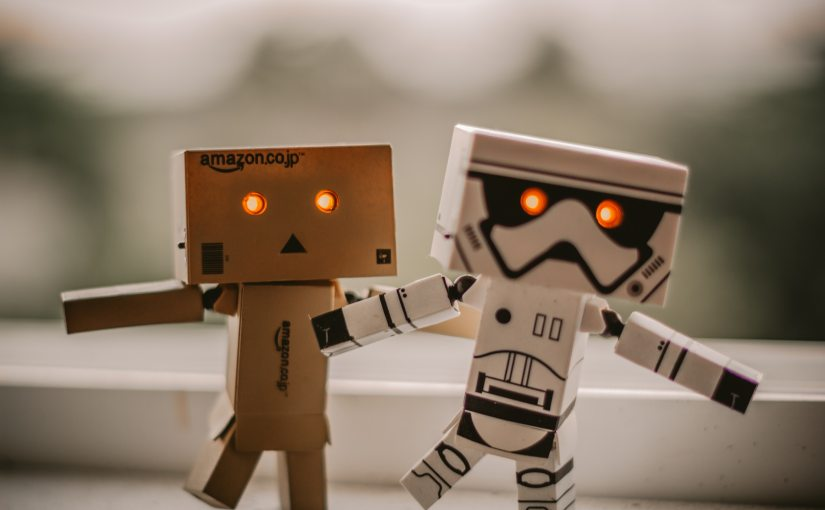 People, not robots: Thinking of how we speak andwrite